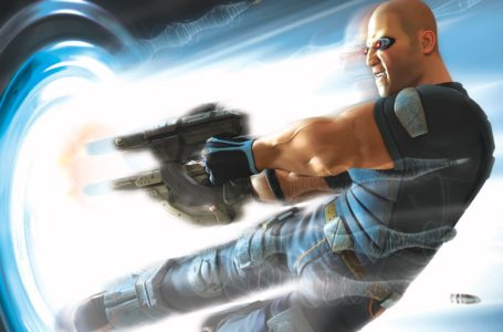 TimeSplitters is returning with a new entry from a resurrected Free Radical Design