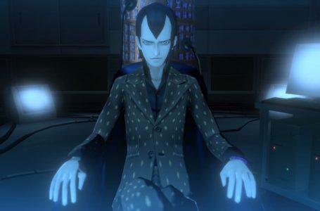 Who are the voice actors in Shin Megami Tensei III Nocturne HD Remaster?