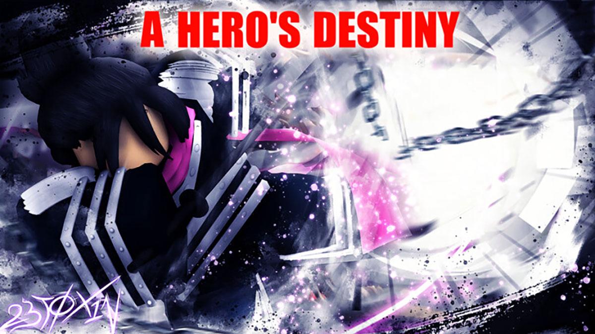 roblox-and-heros-destiny codes