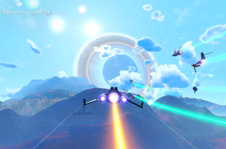 """Sean Murray tells No Man's Sky players that """"the weapon is coming"""""""