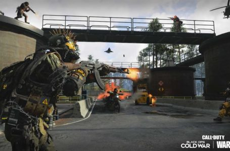 How to earn the Become War medal in Call of Duty: Black Ops Cold War 80s Action Heroes event