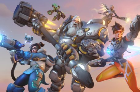 Overwatch 2 executive producer Chacko Sonny is leaving Blizzard this week