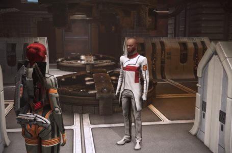 How to complete UNC: Besieged Base in Mass Effect Legendary Edition