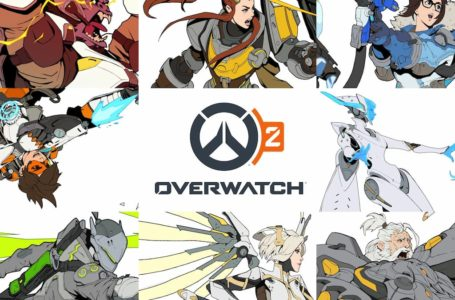 Overwatch 2 PvP breakdown – new role queue, Push mode, map changes