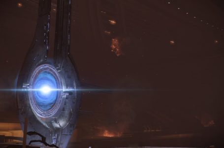 Should you save the Citadel Council or let them die in Mass Effect Legendary Edition?