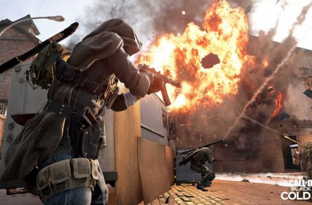 How to earn the Have a Blast! medal in Call of Duty: Black Ops Cold War 80s Action Heroes event
