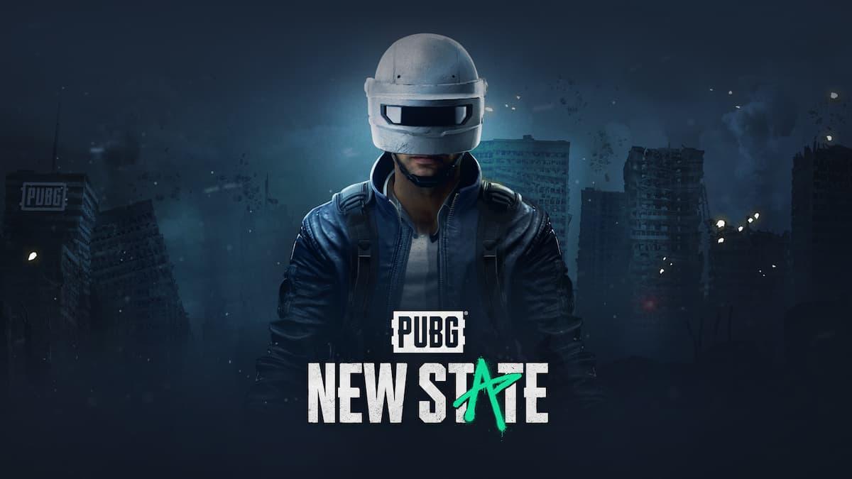 PUBG New State Closed Alpha
