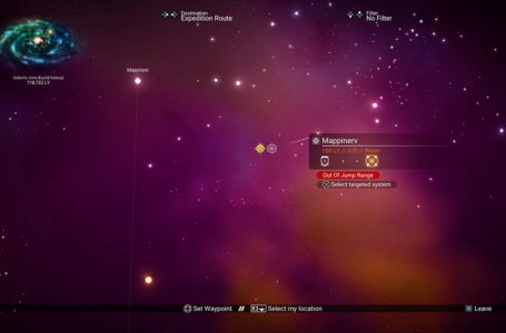 Tips for No Man's Sky Expedition Beachhead Phase One