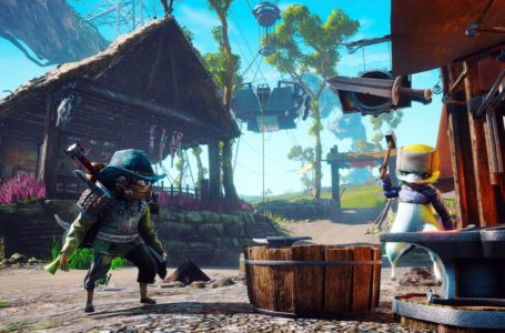 How long does it take to beat Biomutant