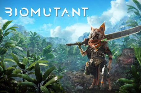 Biomutant resolution settings – does it run in 4K on PlayStation 5 and Xbox Series X/S?