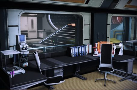 Where to find Serrice Ice Brandy for Doctor Chakwas in Mass Effect 2 Legendary Edition