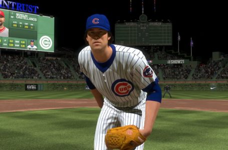 MLB The Show 21: How to complete Diamond Bruce Sutter Player Program