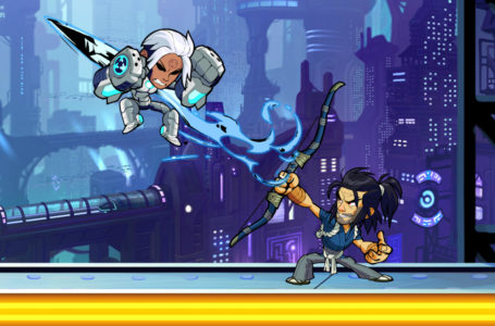 How to earn coins fast in Brawlhalla
