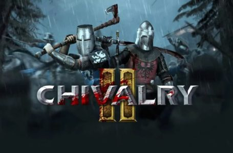 Chivalry II's latest trailer teases the Rudhelm map, which features a new siege environment
