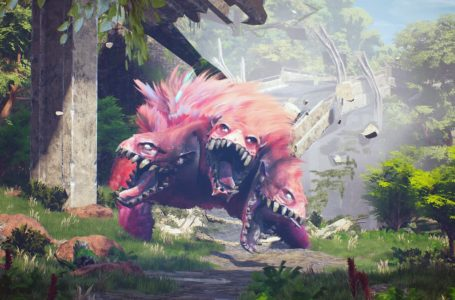 What is the exact release time of Biomutant? – preload times, unlock times, file sizes