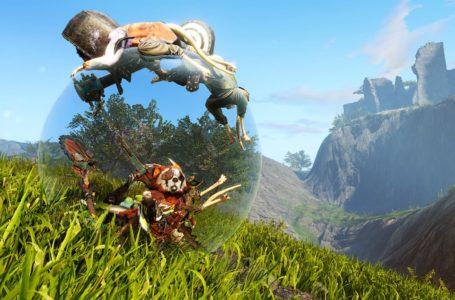 Which Breed should you pick in Biomutant?