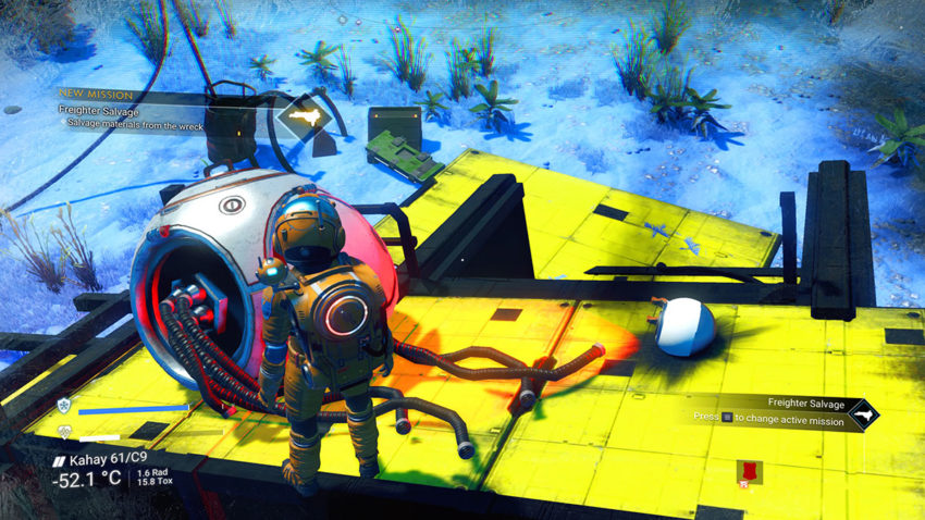 what-is-a-freighter-crash-site-in-no-mans-sky