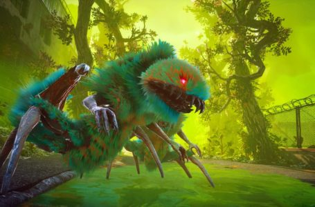 Does Biomutant have a New Game Plus mode?