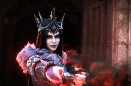 What is the release date for Morgan Le Fay in Smite?