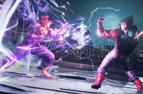 The best mods for Tekken 7