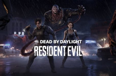 All new Killer and Survivor Perks in the Dead by Daylight Resident Evil Chapter