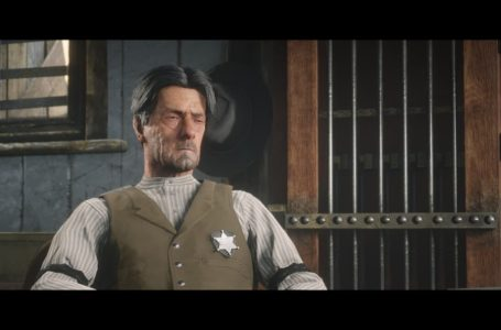 Red Dead Online infamous bounties guide: the second Wrecker