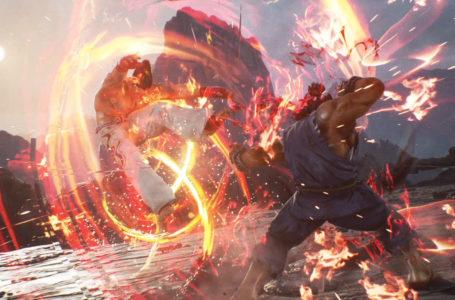 Best characters in Tekken 7