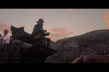 Red Dead Online infamous bounties guide: Addison Wye