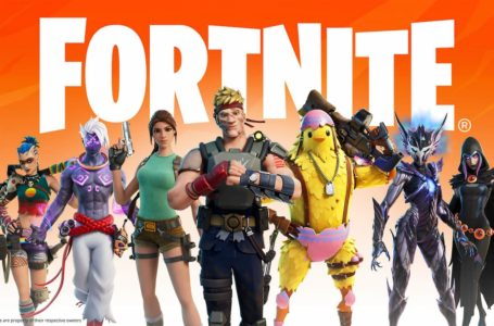 Epic finally admits Fortnite's Impostors mode is inspired by Among Us
