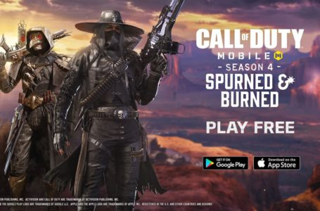 Call of Duty: Mobile Season 4 Battle Pass – List of all free and premium rewards
