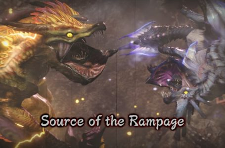 How to complete The Allmother in Monster Hunter Rise