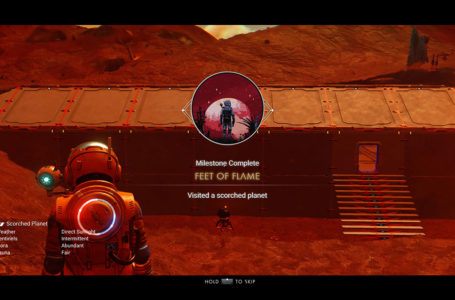 No Man's Sky fans can't decide if Sean Murray is teasing Expedition 3 or referencing Pride Month
