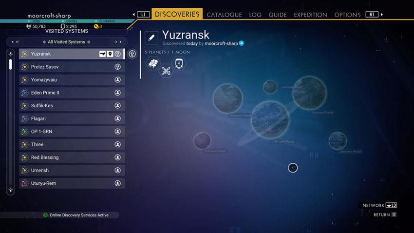 check-the-discoveries-menu-no-mans-sky