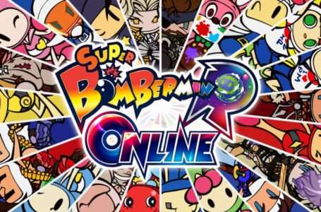 Does Super Bomberman R Online have cross-play?