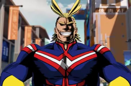 Should you roll on the Stain, The Hero Killer banner in My Hero Academia: The Strongest Hero