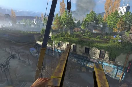 Dying Light 2 devs reveal parkour, combat, release date in latest update