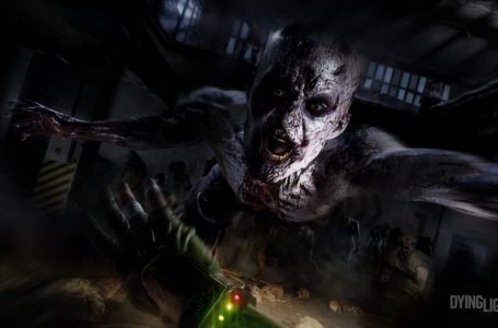 What is the release date of Dying Light 2 Stay Human?