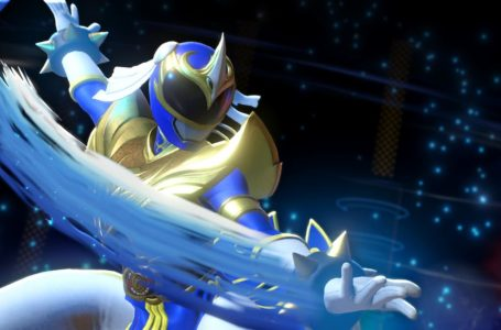 Power Rangers: Battle for the Grid Chun-Li guide – move list and strategies