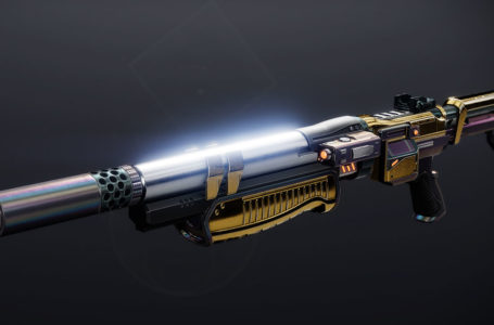 Destiny 2 Found Verdict God Roll guide – PvP and PvE