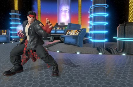 Power Rangers: Battle for the Grid Ryu guide – move list and strategies