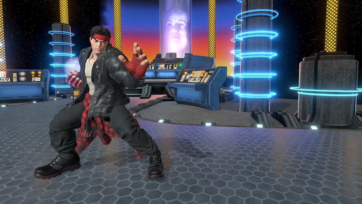 Power Rangers: Battle for the Grid Ryu