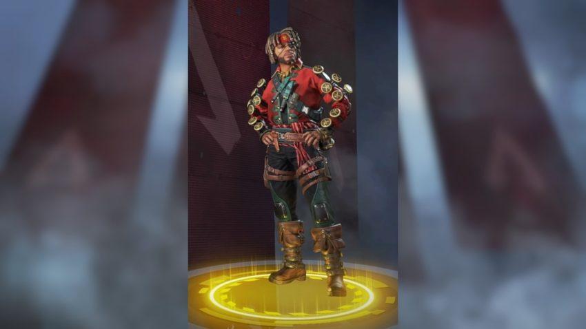 Captain Bamboozle