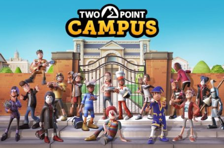 Two Point Campus has possibly leaked before its official reveal
