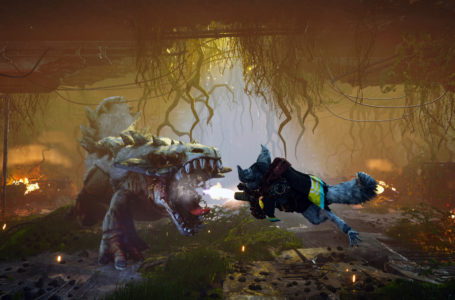How to turn on or off subtitles in Biomutant – change size and background