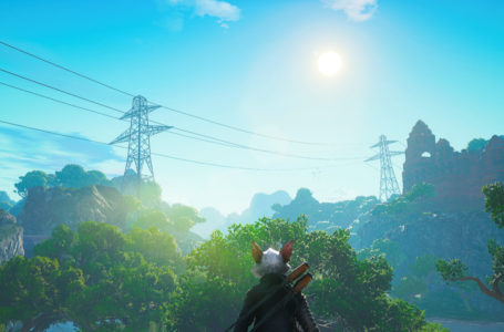 How to change frequency of narrator and gibberish in Biomutant