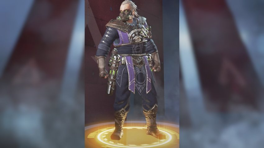 The third emperor