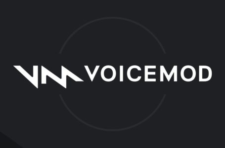 How Voicemod is helping content creators craft their online identities