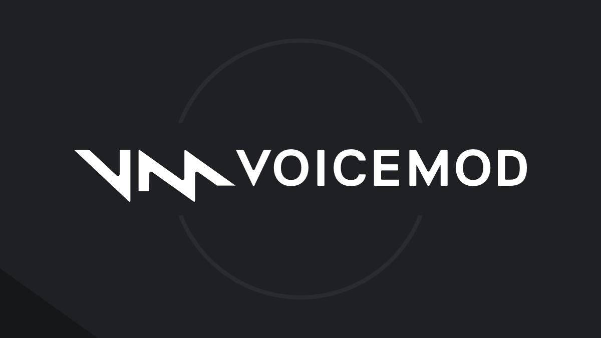 Voicemod voice converter
