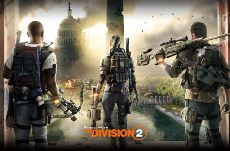 Yes, The Division 2 servers are down for maintenance, and Season 6 arrives today