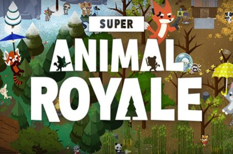 Is Super Animal Royale free?